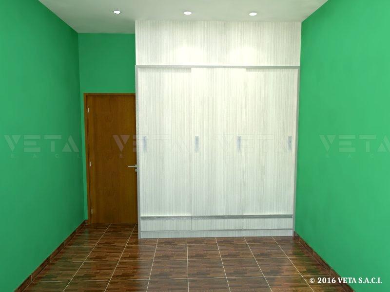 Dormitorios para los j venes veta s a c i for Amoblamientos para dormitorios matrimoniales