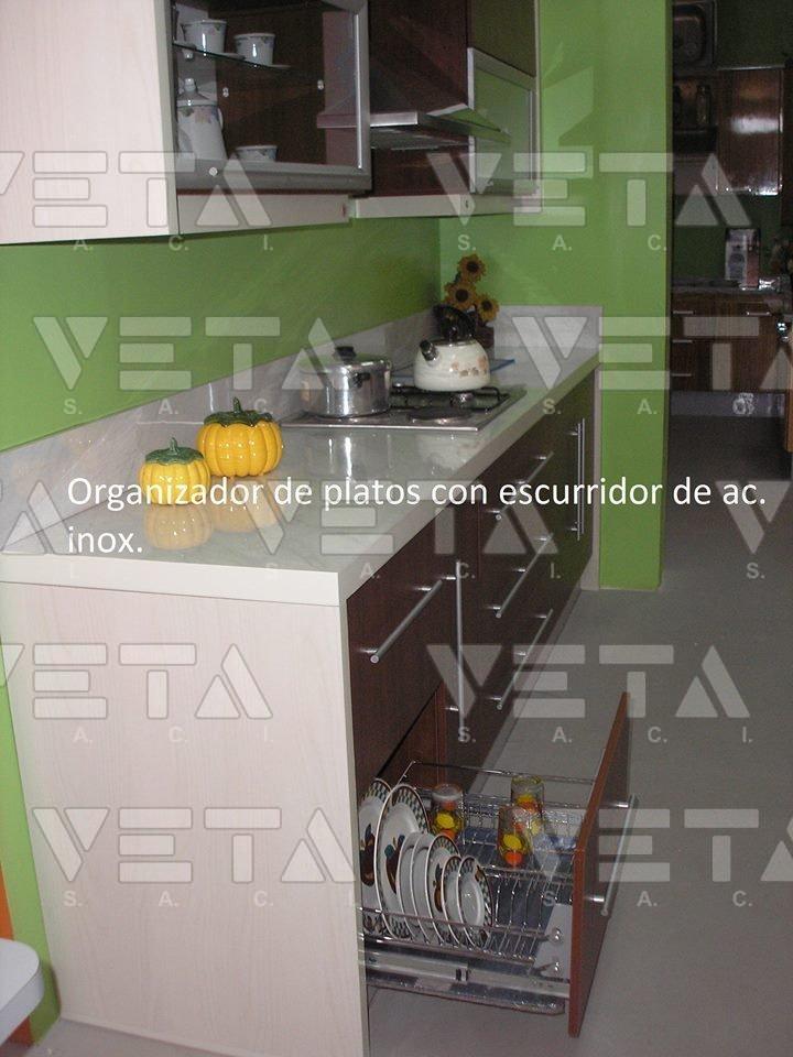 Accesorios para muebles de cocina veta s a c i for Accesorios para muebles de cocina